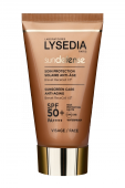 Protection Solaire anti-âge Sundefense SPF50+
